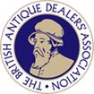 The British Antique Dealers' Association Logo